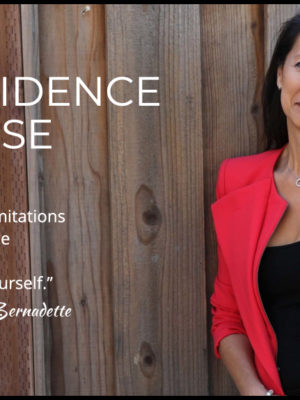 Confidence Course Monthly